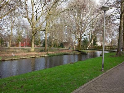 Vlietenburg 5 in Gouda 2804 WP