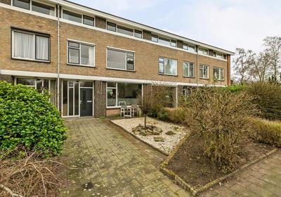 Boerhaavestraat 70 in Apeldoorn 7316 LH