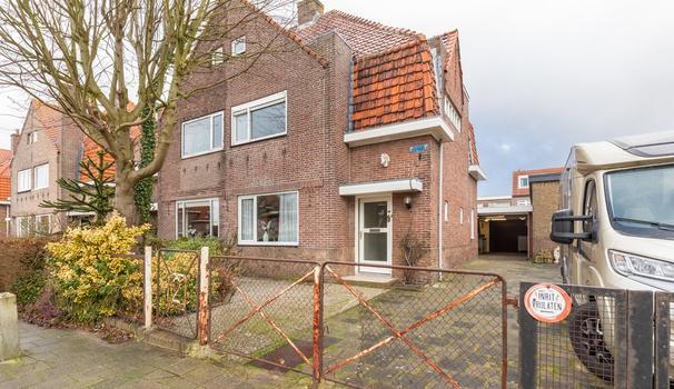 Zaanenlaan 2 in Haarlem 2024 ZA