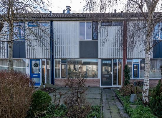 Klipperstraat 11 in Harlingen 8862 ZV