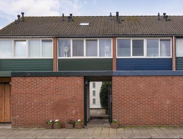 Weverstraat 44 in Duiven 6921 GG
