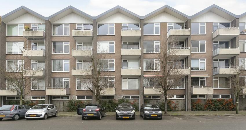 Valkenstraat 9 in Breda 4811 EW