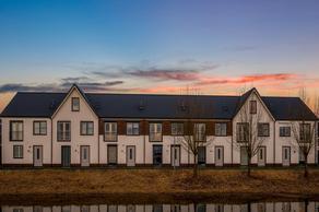 Damarapad 8 in Almere 1363 XS