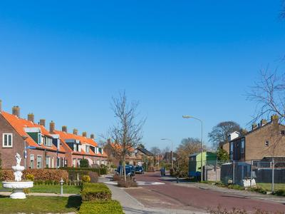 Nieuwstadsweg 12 in Elburg 8081 AB