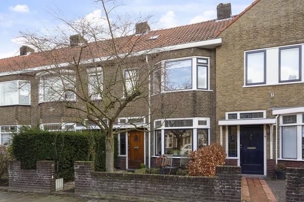 Zeisstraat 20 in Breda 4818 EG