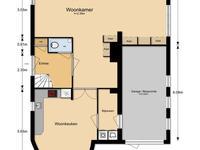 Matissehof 43 in Hoorn 1628 XR