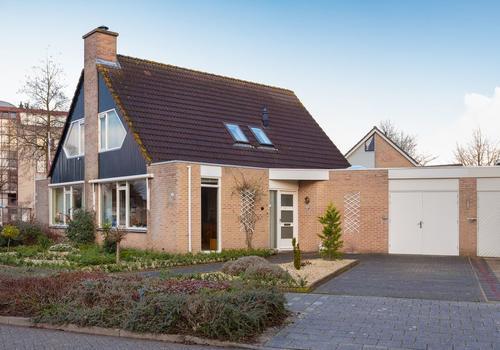 Marinus Postlaan 107 in Kampen 8264 DN