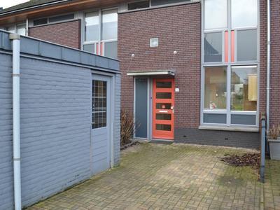 Vierde Donk 26 in 'S-Hertogenbosch 5233 XJ