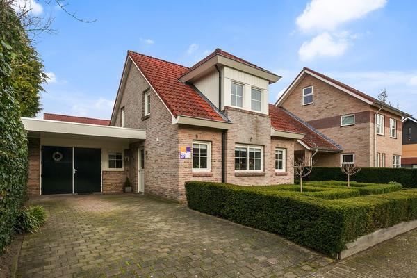 Eikebladvlinder 27 in Enschede 7534 LE