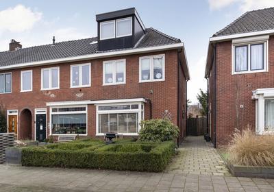 Noordhoek Hegtstraat 34 in Enschede 7521 GD