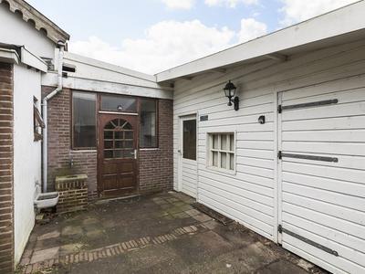 Eilandstraat 16 in Nieuw-Vennep 2153 AH