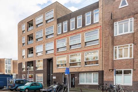Meerhuizenplein 28 F in Amsterdam 1078 TD