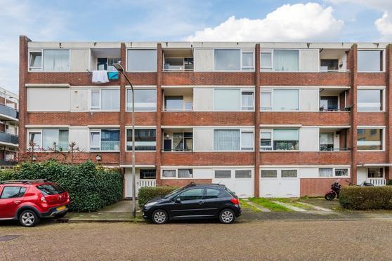Fagelstraat 4 in Katwijk 2221 ED