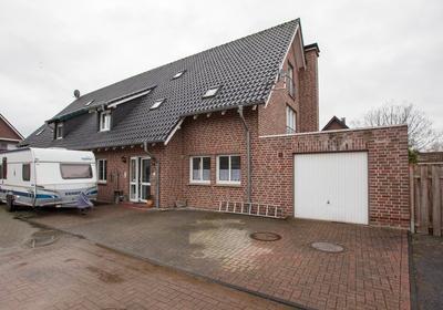 Leitingsstiege 19 in Weseke
