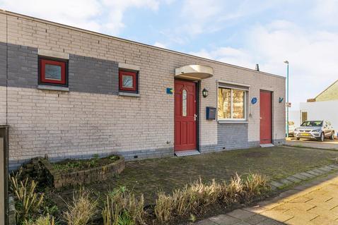 Edelsteensingel 105 in Zoetermeer 2719 GA