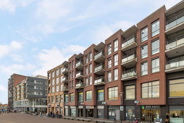 Veerpromenade 42 in Papendrecht 3353 HG