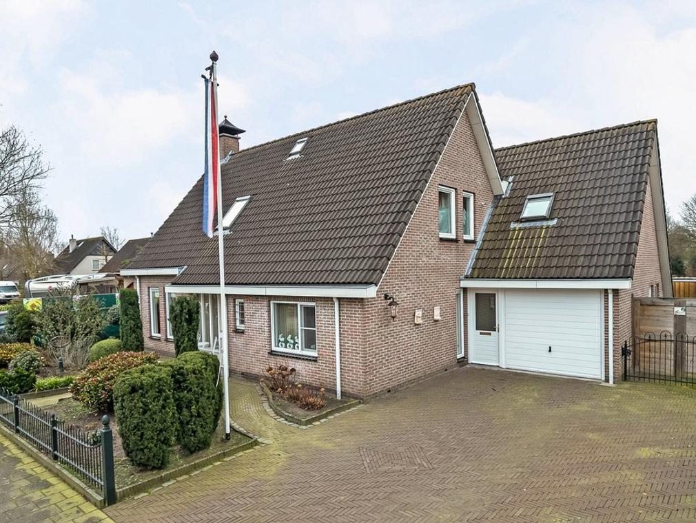 Smitserf 12 in Staphorst 7951 JG