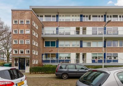 Prins Bernhardlaan 348 in Katwijk 2224 VS