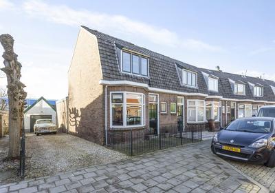 Engel De Ruijterstraat 32 in Breukelen 3621 CV