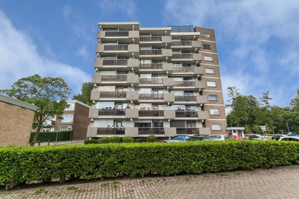 Nassauplantsoen 19 in Dordrecht 3314 LV