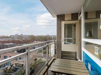 Madridplantsoen 127 in Haarlem 2034 VS