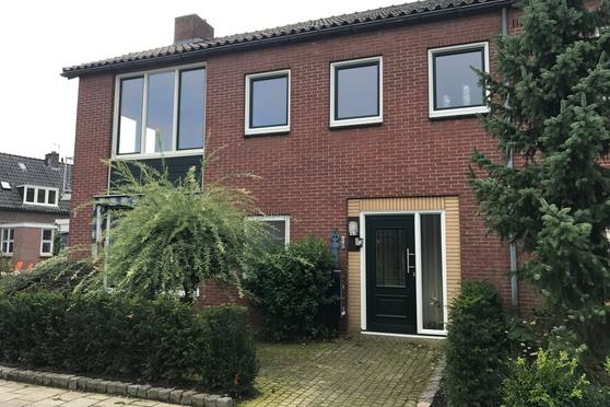 Christiaan Huygenslaan 14 in Hengelo 7553 CG