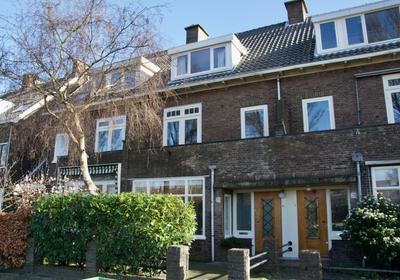 Delftlaan 203 in Haarlem 2024 CA