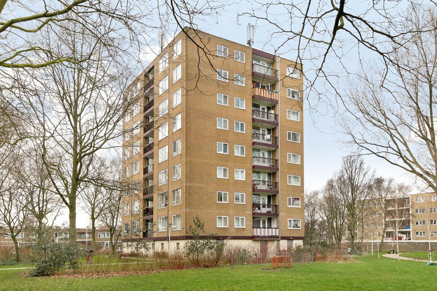 Thijssestraat 163 in Zaandam 1504 LG