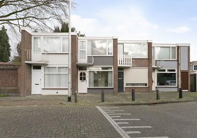 Bisschop Aelenstraat 35 in Tilburg 5046 EA