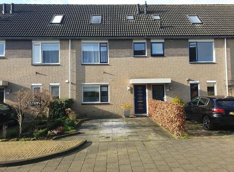 Papiermolen 30 in Alphen Aan Den Rijn 2406 KL
