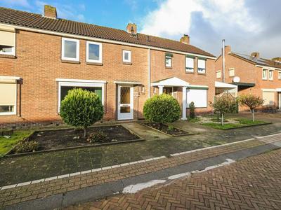 De Genestetstraat 29 in Venlo 5921 BN