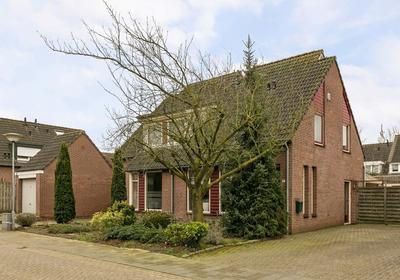 Geelgors 21 in Boxmeer 5831 WC
