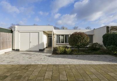 Gouverneur Van Der Fossestraat 11 in 'S-Hertogenbosch 5224 CG
