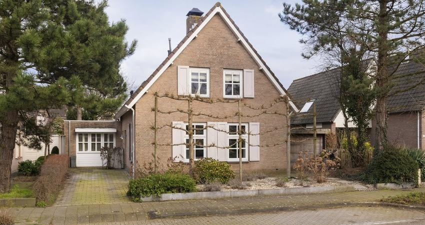 Akkerwindestraat 5 in Zevenbergen 4761 ZG