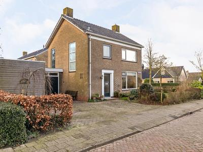 Inthiemasingel 24 in Workum 8711 BP