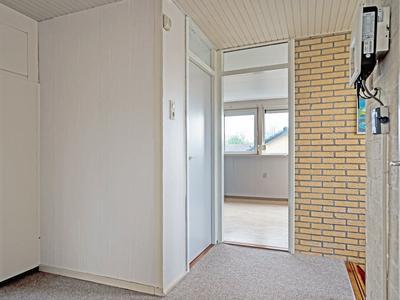 H.W. Van Glinstrastraat 39 in Burgum 9251 CL