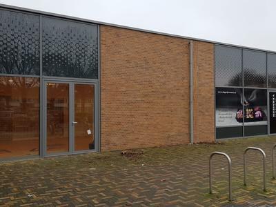 Wagnerplein 30 in Tilburg 5011 LP