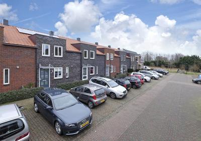 Blokkeel 35 in Sint Pancras 1834 TN