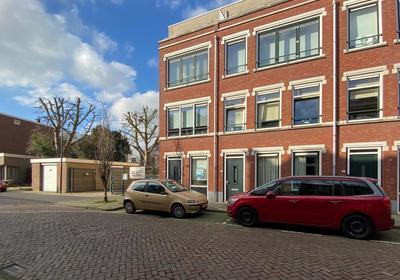 Fenacoliuslaan 106 in Maassluis 3143 AE