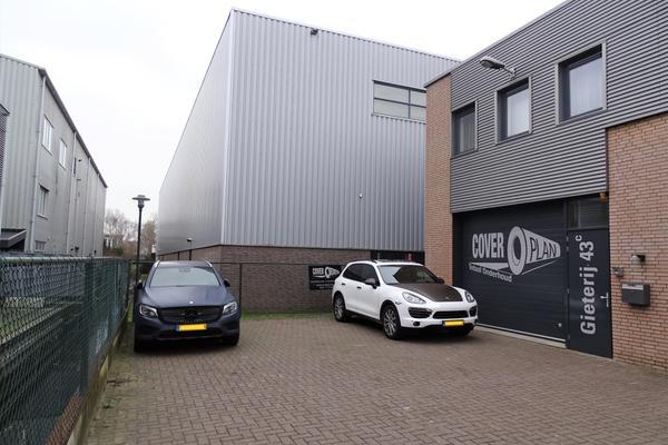 Gieterij 43 C in Noordwijkerhout 2211 WC