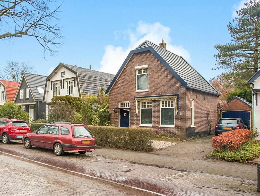 Stationsweg 23 in Heiloo 1851 LH