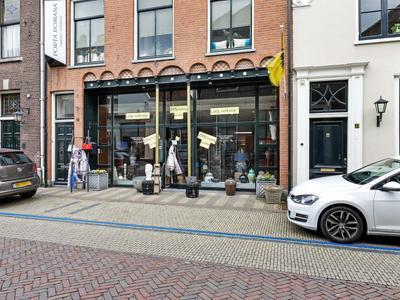 Cattenhagestraat 21 in Naarden 1411 CR