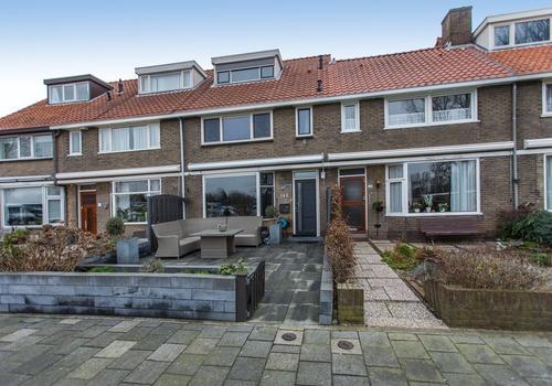 Maasstraat 142 in Dordrecht 3313 GJ