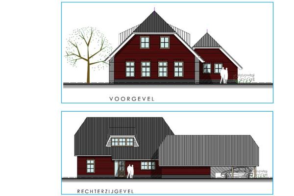 Kloosterveenweg 170 in Ter Apel 9561 AX