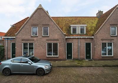 Koningin Julianastraat 26 in Middelburg 4332 VZ