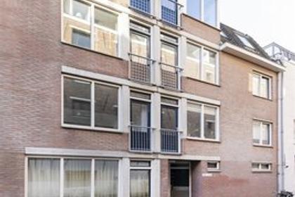 Driehoekstraat 96 in Amsterdam 1015 GL