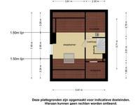 Zuiderdwarsvaart 49 in Drachten 9203 HW