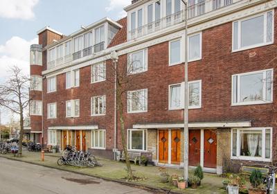 Hogeweg 124 Hs in Amsterdam 1098 CL
