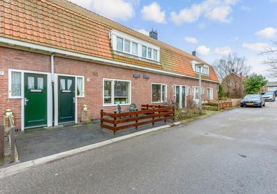 Rigelstraat 9 in Amsterdam 1033 GH