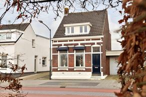 Halsterseweg 143 in Bergen Op Zoom 4613 AL